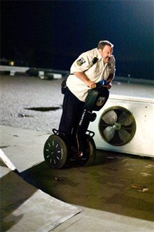 Paul Blart: Mall Cop Photo 24