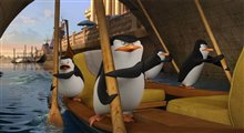Penguins of Madagascar Photo 3