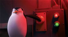 Penguins of Madagascar Photo 5