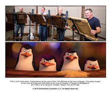 Penguins of Madagascar Photo 9