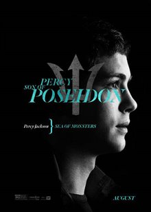 Percy Jackson: Sea of Monsters Photo 8