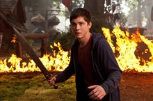 Percy Jackson: Sea of Monsters Photo 5