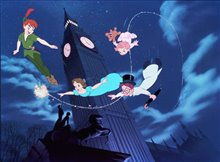Peter Pan (1953) photo 1 of 6