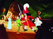Peter Pan (1953) Photo 3