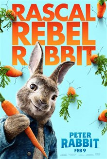 Peter Rabbit Photo 27
