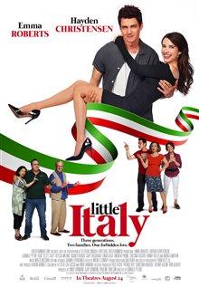 Petite Italie Photo 9