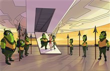 Phineas and Ferb the Movie: Candace Against the Universe (Disney+) Photo 6