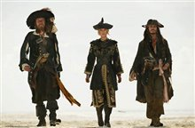 Pirates of the Caribbean: At World's End Photo 3