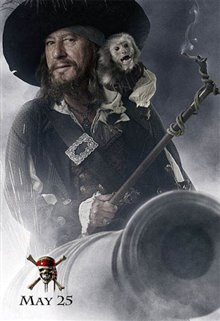 Pirates of the Caribbean: At World's End Photo 42