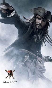 Pirates of the Caribbean: At World's End Photo 44