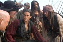 Pirates of the Caribbean: At World's End Photo 13