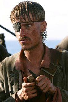 Pirates of the Caribbean: At World's End Photo 51