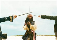 Pirates of the Caribbean: Dead Man's Chest Photo 4