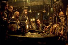 Pirates of the Caribbean: Dead Man's Chest Photo 6
