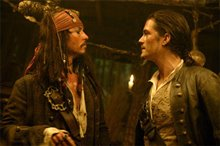 Pirates of the Caribbean: Dead Man's Chest Photo 8