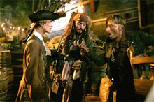 Pirates of the Caribbean: Dead Man's Chest Photo 10