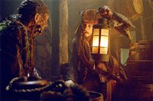Pirates of the Caribbean: Dead Man's Chest Photo 11