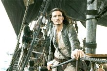 Pirates of the Caribbean: Dead Man's Chest Photo 28