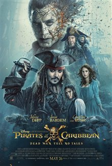 Pirates of the Caribbean: Dead Men Tell No Tales Photo 8