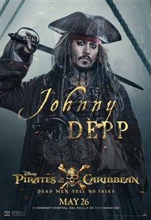 Pirates of the Caribbean: Dead Men Tell No Tales Photo 55