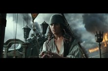 Pirates of the Caribbean: Dead Men Tell No Tales photo 13 of 71