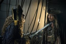 Pirates of the Caribbean: Dead Men Tell No Tales photo 45 of 71