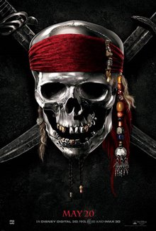 Pirates of the Caribbean: On Stranger Tides photo 14 of 21
