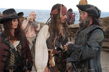 Pirates of the Caribbean: On Stranger Tides Photo 4