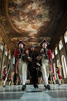 Pirates of the Caribbean: On Stranger Tides Photo 16