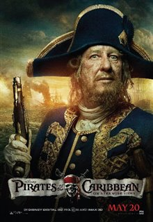 Pirates of the Caribbean: On Stranger Tides Photo 18