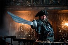 Pirates of the Caribbean: On Stranger Tides Photo 9