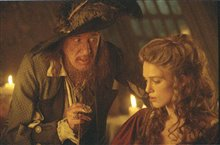 Pirates of the Caribbean: The Curse of the Black Pearl Photo 6