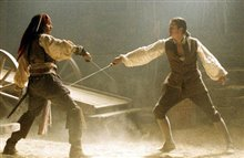 Pirates of the Caribbean: The Curse of the Black Pearl Photo 12