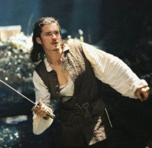 Pirates of the Caribbean: The Curse of the Black Pearl Photo 16