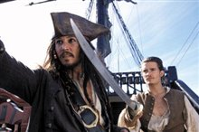 Pirates of the Caribbean: The Curse of the Black Pearl photo 18 of 18