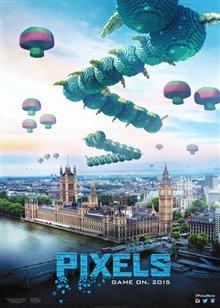 Pixels Photo 18
