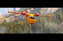 Planes: Fire & Rescue Photo 2