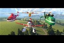 Planes: Fire & Rescue photo 4 of 29