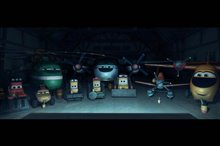 Planes: Fire & Rescue Photo 10