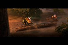 Planes: Fire & Rescue Photo 14