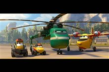 Planes: Fire & Rescue photo 16 of 29