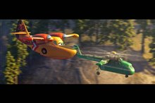 Planes: Fire & Rescue Photo 18