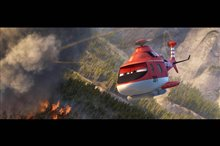 Planes: Fire & Rescue Photo 22
