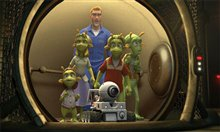 Planet 51 photo 8 of 12