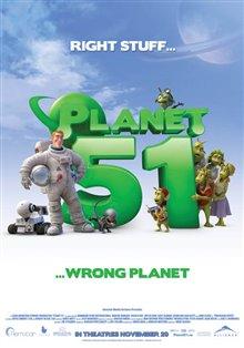 Planet 51 Photo 12