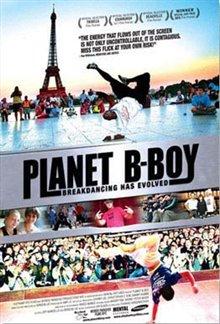 Planet B-Boy Photo 10