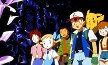 Pokémon 3: The Movie Photo 4