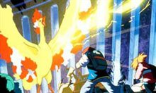 Pokemon The Movie 2000 Photo 11