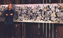 Pollock Photo 4 - Large