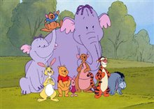Pooh's Heffalump Movie Photo 2